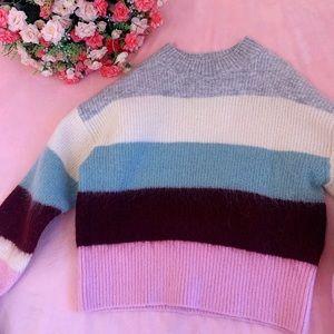 🌺 H&M sweater